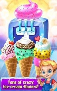 Frozen Food Maker