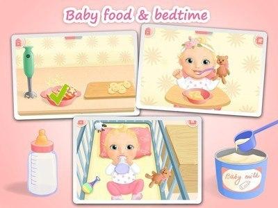 Sweet Baby Girl - Dream House