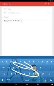 Swype Keyboard Free