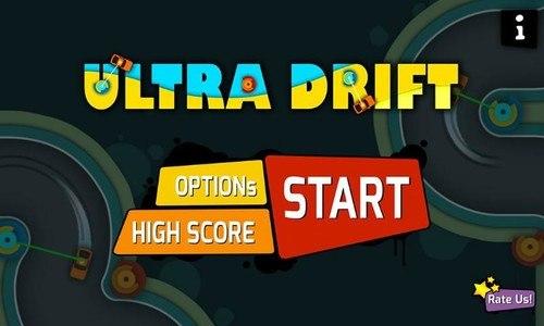 Ultra Drift