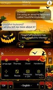 Harvest Moon Keyboard Theme