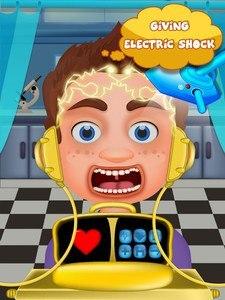Brain Doctor - Kids Game