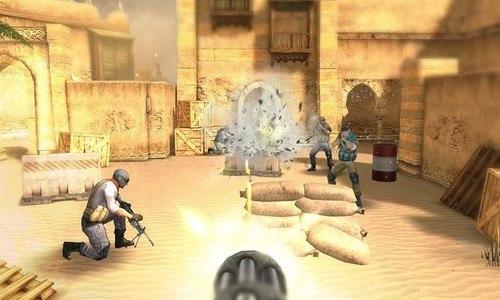Elite Killer: SWAT