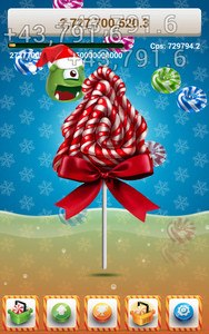 Sweet Cookie Clicker