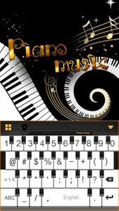 Piano Music Kika Keyboard