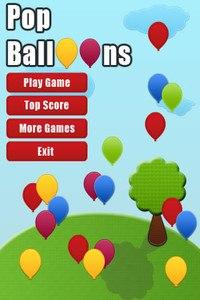 Pop Balloons
