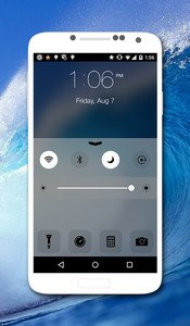 Lock Screen OS 9 - Phone 6s