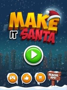 Make it Santa