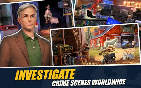 NCIS: Hidden Crimes