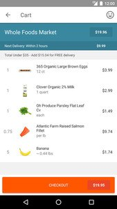 Instacart: Grocery Delivery
