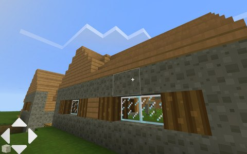 Crafting and Building
