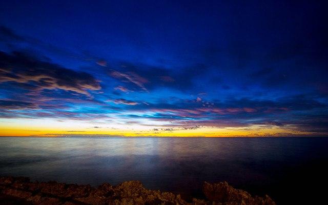 Perth Australia Sunset
