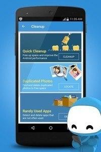 Antivirus Booster & Cleaner