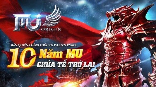 MU Origin-VN