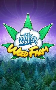 Wiz Khalifa's Weed Farm