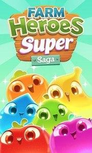 Farm Heroes Super Saga