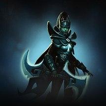 Defense of the Ancients Phantom Assassin