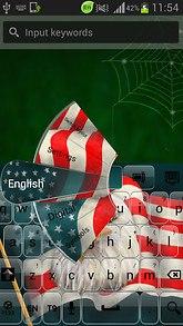 Keyboard America