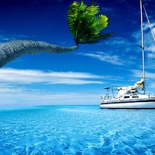 Tropical Yachting Holiday