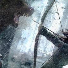 Tomb Raider Wolf