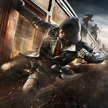 Assassin's Creed Syndicate Assassins