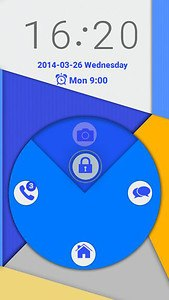 Locker Color for Android L