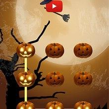 AppLock Theme - Halloween