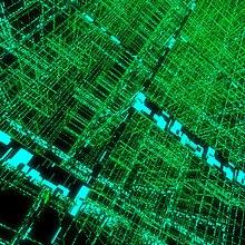 3D Matrix Code