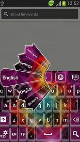 Keyboard HD