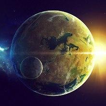 Scf-fi Planet