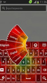 Fantastic Keyboard