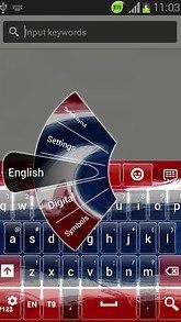 Thailand Keyboard
