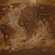Inversed Map