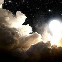Luminous Moon