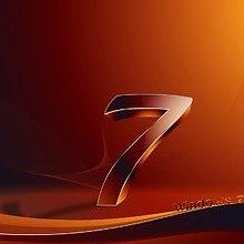 Windows 7 3D