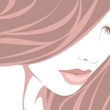 Female Style Illustration