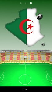 Algeria Football Wallpaper