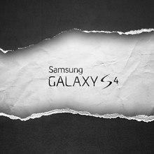 Torn Paper Galaxy S4