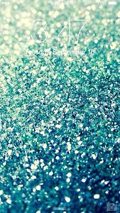 Sparkly Wallpaper