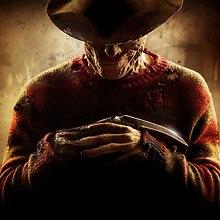 Freddy Kruger Halloween