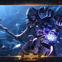 Stormthrone 2