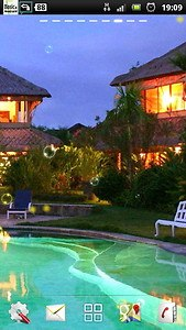 luxury villa Ubud Bali LWP