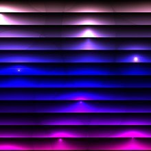 Abstract Wall Lights