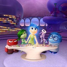 Inside Out Movie