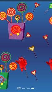 20 Cool Lollipop Wallpapers