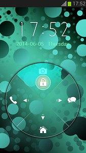 Lock App Tool Theme