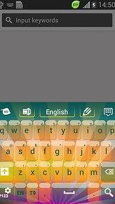 Sunny Days Keyboard