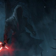 Star Wars The Awakening Of The Force