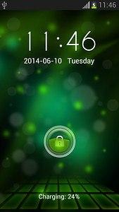 Locker Screen For HTC One