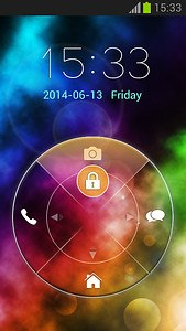 Locker for Samsung Galaxy